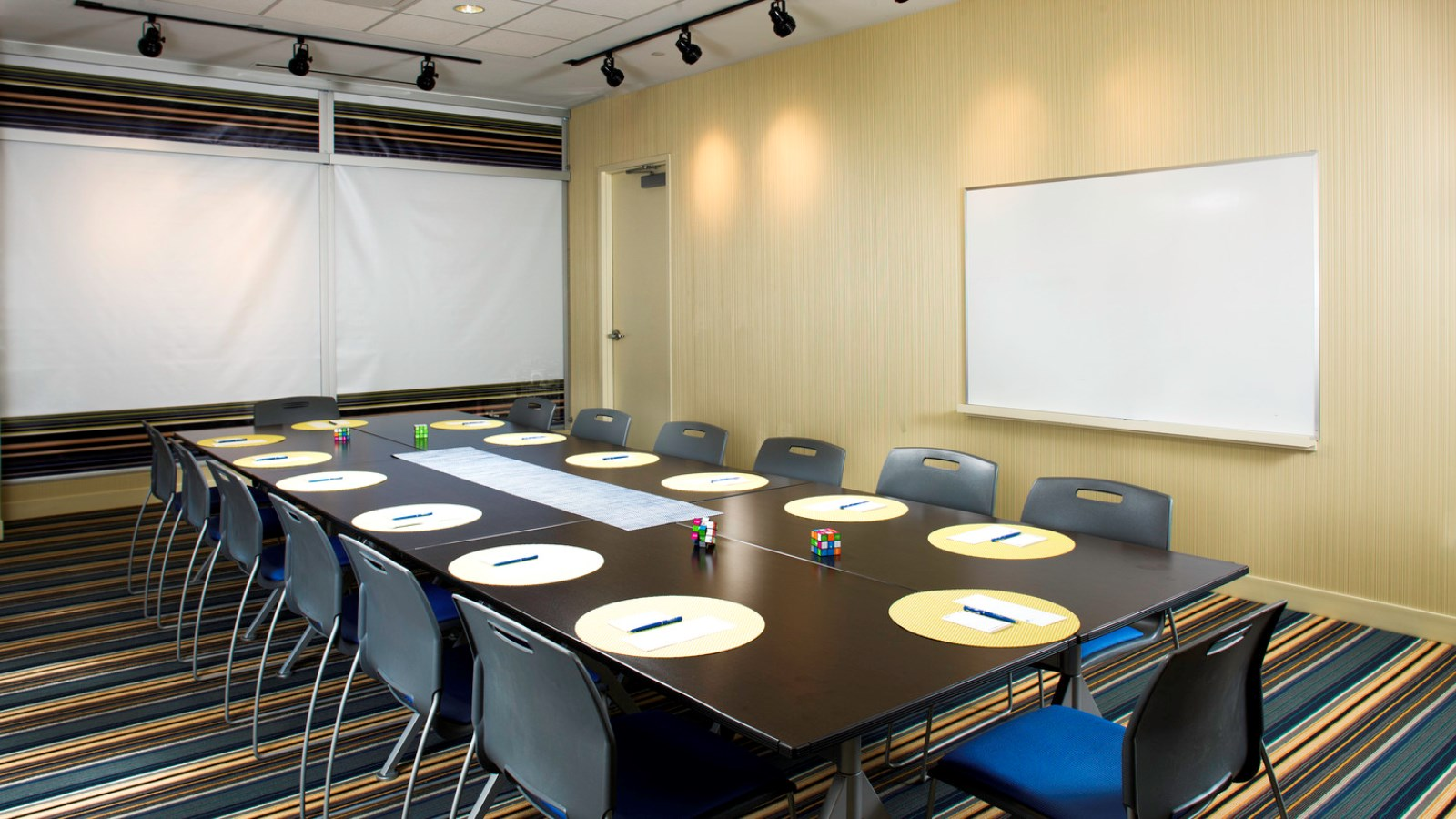 Cleveland Meeting Rooms - Tactic